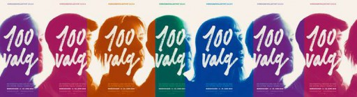 pietgitz 100 Valg – Koreografkollektivet E.K.K.O