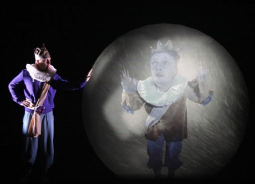 pietgitz Hamlets Labyrint – Katrine Karlsen