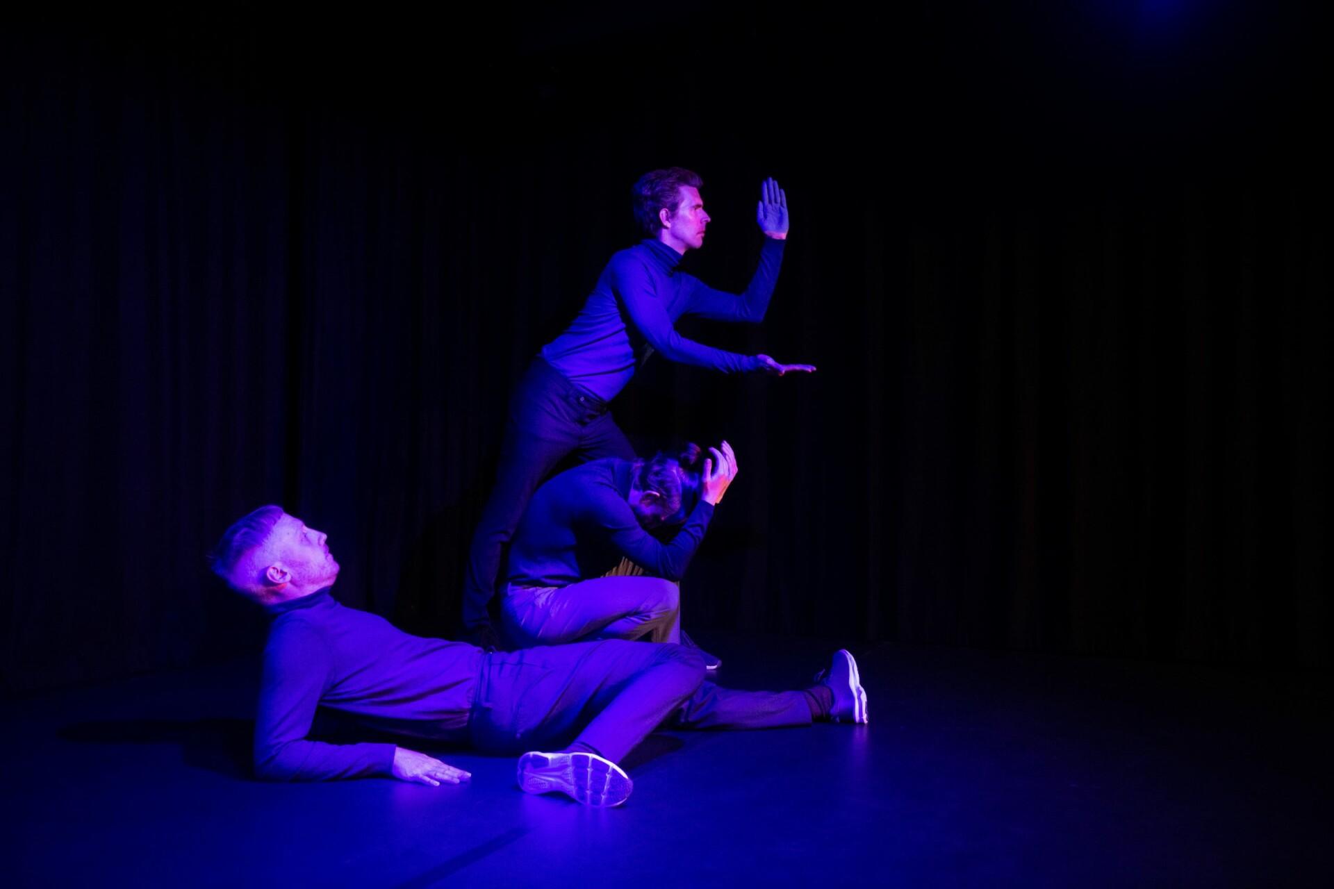 pietgitz STORMEN – Glad Teater